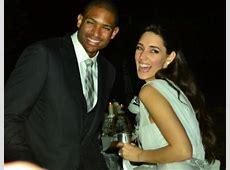 Atlanta Hawks Al Horford Married Former Miss Universe ... Amelia Vega Y Su Esposo