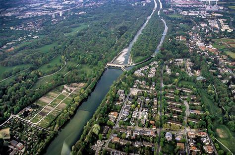 Englischer Garten München Koordinaten by Zeppelin M 252 Nchen Aus Dem Zeppelin 2 Bild 52003 Erde