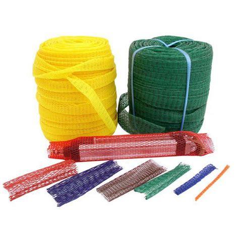 rete per alimenti rete tubolare in plastica per proteggere i propri prodotti