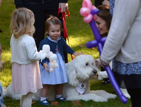 the dog house charlotte royal children s party just as adorable as you imagined ocean 98 5