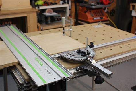 and track table festool mft 3 multifunction table page 2 of 2 a