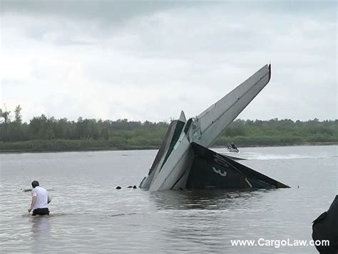 2011 nightmare angara air crash on the ob river