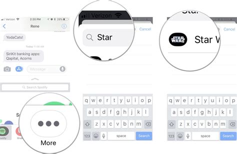 How To Use Stickers On Imessage