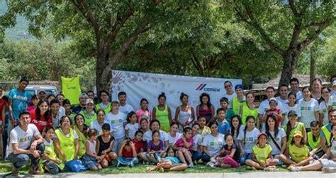 en apoyo a la comunidad cemex e ibm unidos en apoyo a la comunidad responsabilidad social y sustentabilidad