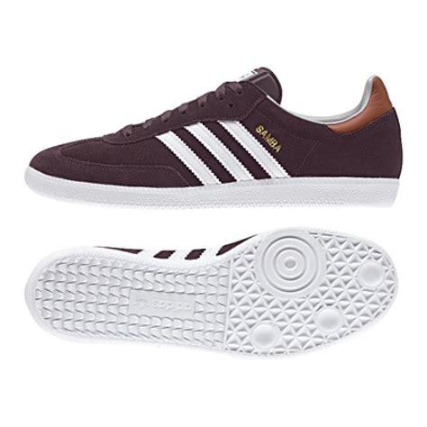 adidas samba football shoes adidas samba originals indoor soccer shoe purple