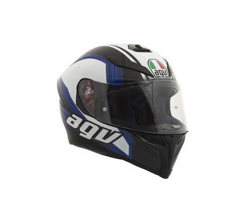 Helm Agv New new agv k5 helmet visordown