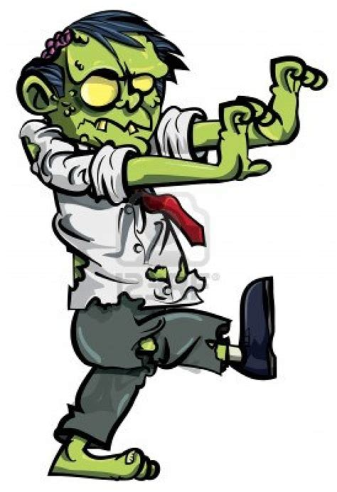 clipart zombie real zombie clipart