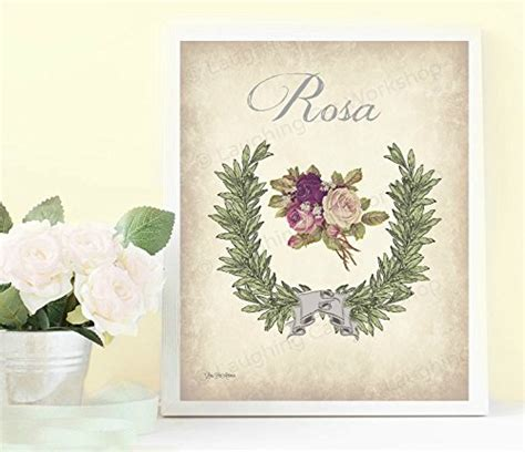 vintage roses french art print shabby cottage home decor a4 rose art print flower bathroom print french home decor