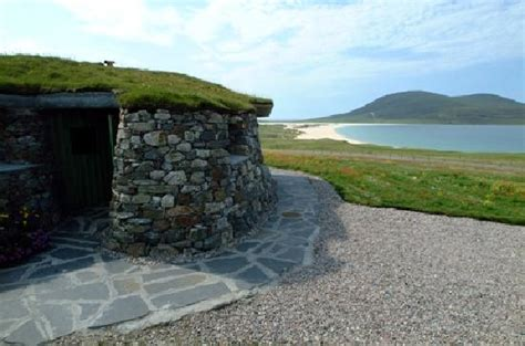 Blue Reef Cottages by Blue Reef Cottages Isle Of Harris Scotland Cottage