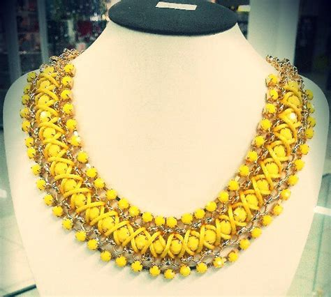 Cincin Korea Best Seller Ring Multilayer Simple Design R8ca7b hydraulic yellow gemstone decorated multilayer weave design alloy bib necklaces asujewelry