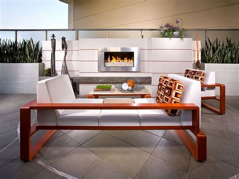 terrazzi moderni terrazzi arredati 18 proposte piene di stile e