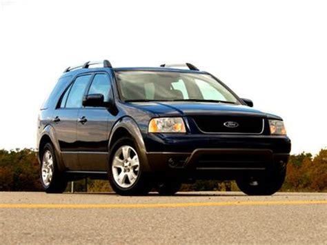 blue book used cars values 2007 ford freestyle instrument cluster 2005 ford freestyle pricing ratings reviews kelley blue book