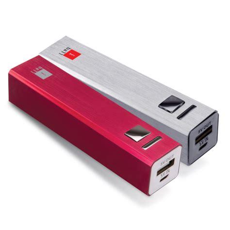 Power Bank Log On power bank 2200 mah pc2204 iball
