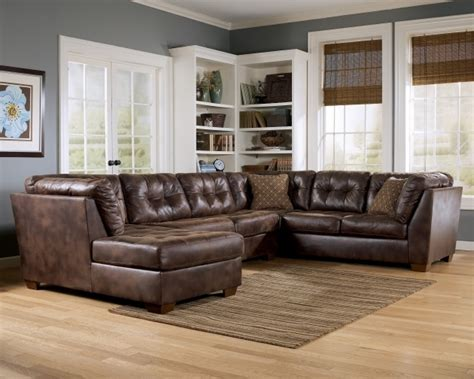 leather sectional with recliner and sleeper brown leather sectional with chaise sleeper sofa bed and