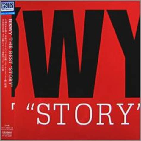 the best stories ボウイ boφwy the best quot story quot toct 98027 8 中古cd レコード dvdの超