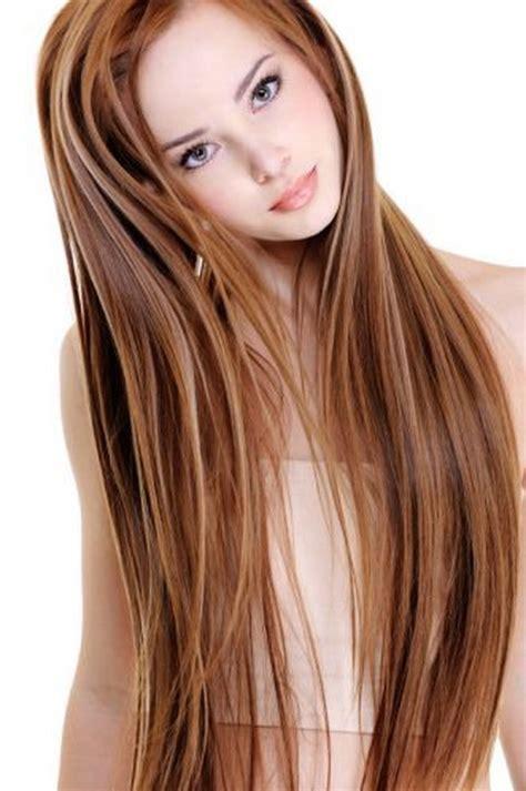 Str Hnchen F Rben by Rote Str 228 Hnen Im Blonden Haar