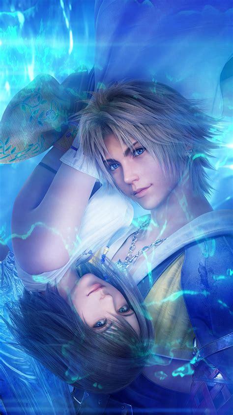 Wallpaper Iphone 5 Final Fantasy | jaylucan deviantart