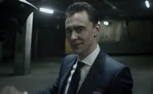 Jaguar Ad Actors Andpop Tom Hiddleston Is Evil In Jaguar S The