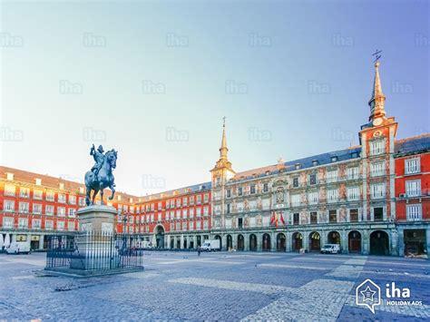 The La by Madrid La Plaza Mayor And El Arco De Cuchilleros Rentals