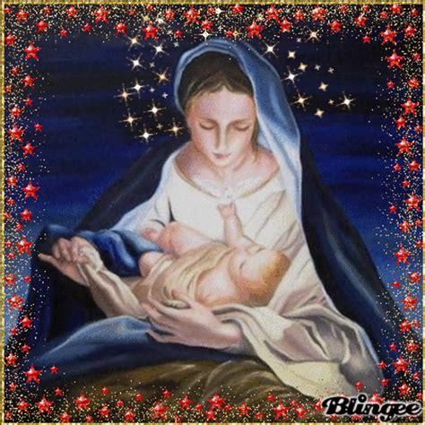 imagenes virgen maria y el niño jesus la virgen maria y el ni 209 o jesus fotograf 237 a 119872325