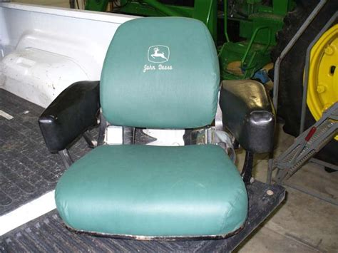deere 4430 buddy seat viewing a thread deere 4430 seat
