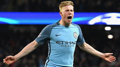 pep guardiola says kevin de bruyne and manchester city