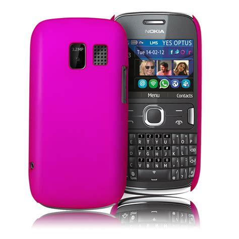 Casing Hp Nokia Asha 302 hybrid cover for nokia 302 asha 302 screen protector ebay