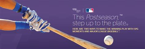 World Series Ticket Giveaway - spg moments mlb packages world series ticket giveaway frequent miler