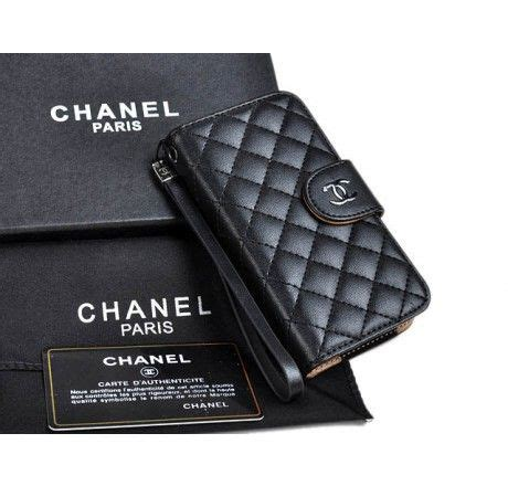 Luxury Black Gold Leather For Iphone 6 47 Inch best 142 chanel iphone 5 cases images on