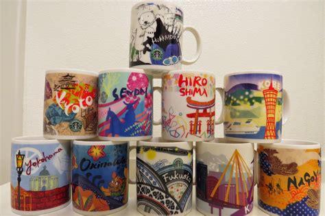Tumbler Starbucks Fukuoka Japan starbucks japan city mug kanazawa it has grown on me