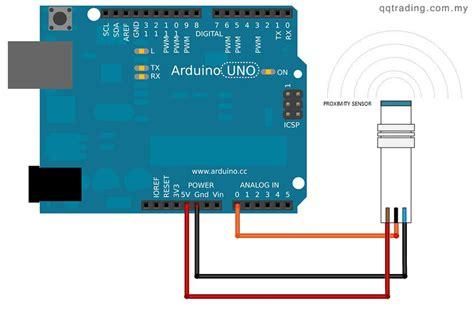 3 wire proximity sensor wiring diagram proximity switch