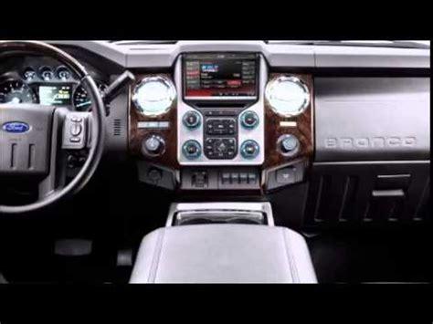 2017 ford bronco interior, design, engine, price