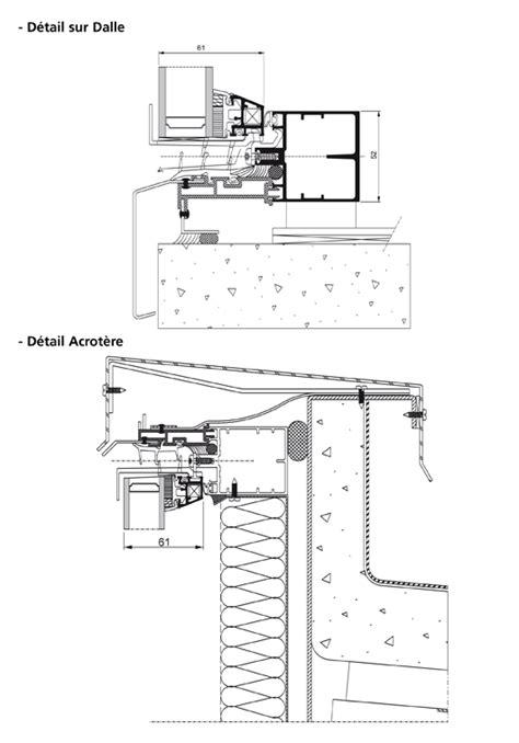 Pose De Mur Rideau by Vec Cas De Pose Mur Rideau D 233 Sur Dalle Et D 233