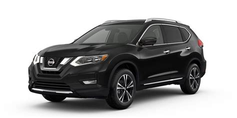 nissan rogue exterior 2017 nissan rogue exterior paint and interior color options