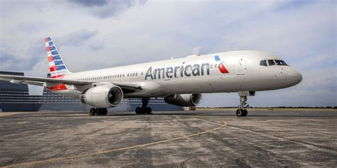 American Airlines american airlines is shrinking in