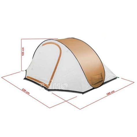 tenda istantanea tenda istantanea 2 posti zermatt 2 z2 tende da ceggio