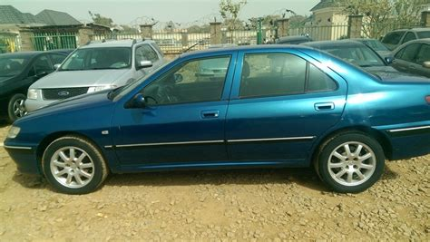 peugeot 406 for sale in nigeria prices of cars for sale in nigeria new toyota honda nissan