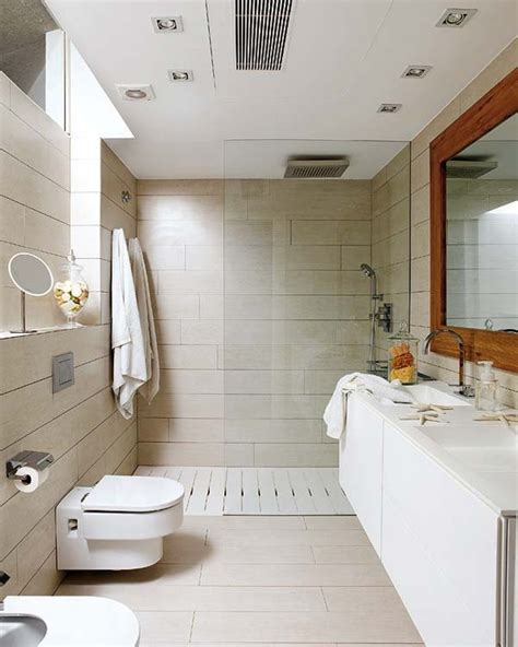 Bathroom Ideas With No Windows Inspiration 8 Cosas Que Debes Saber Sobre Las Duchas A Ras Suelo Ideas Decoradores