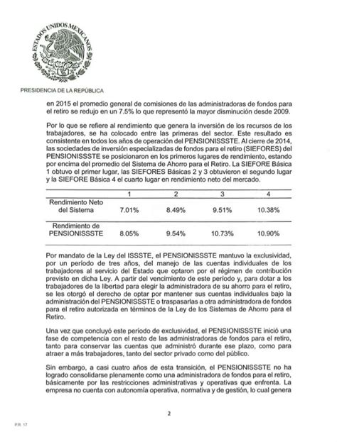 fecha cobro pensiones isste 2016 ley del issste antes del 2017