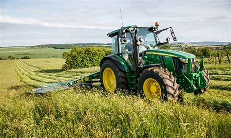 le 5r s 233 rie 5r tracteurs deere fr