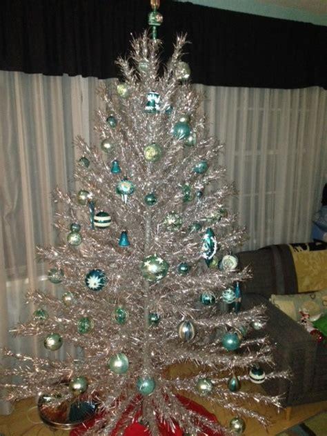 tinselmania 219 vintage aluminum christmas trees retro