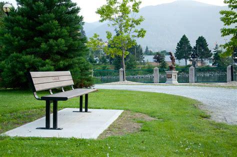 memorial benches canada 100 memorial benches canada world war 1 memorial