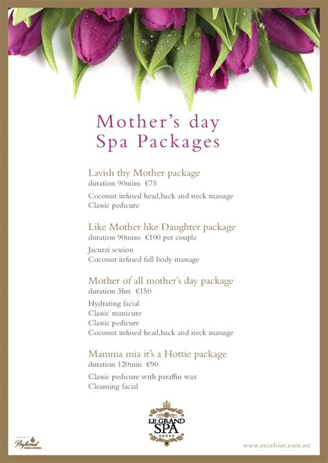 hair dresser s day mother s day at the excelsior malta excelsior hotel malta