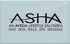 Burke Williams Check Gift Card Balance - asha salonspa gift card check your balance online raise com