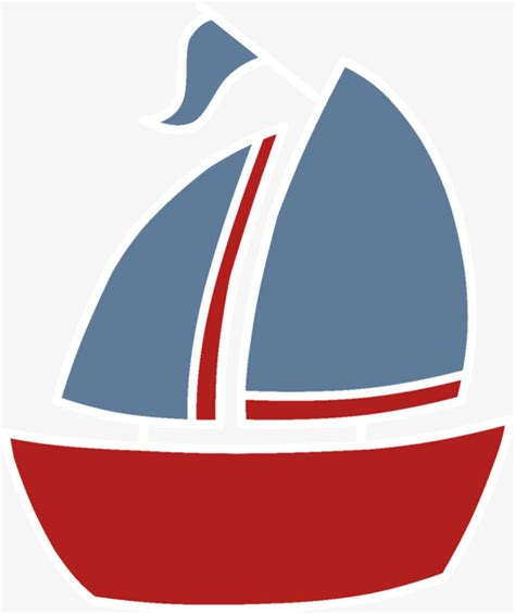 floating boat clipart floating boat hand painted boat sailing png image and