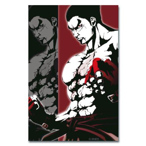 T Shirt Tekken 01 bandai namco vertreibt lizenzprodukte mit spreadshirt