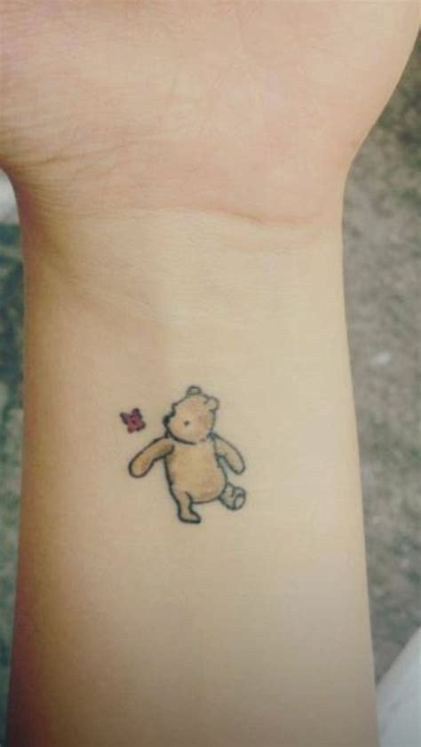 best small female tattoos small disney tattoos for www pixshark images