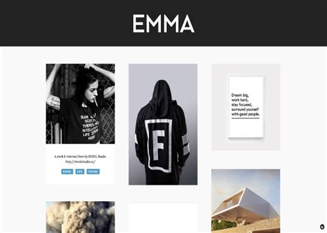 tumblr themes free for photographers 25 responsive tumblr themes for photographers