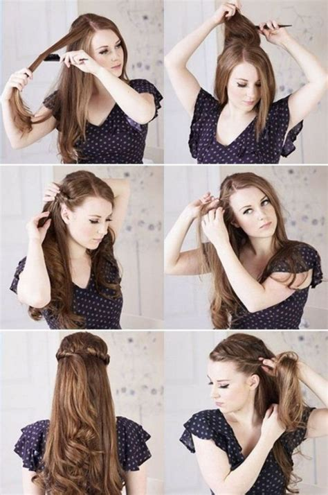 potoes of pakistani simple hair style pakistani eid hairstyles 2018 step by step for beginners