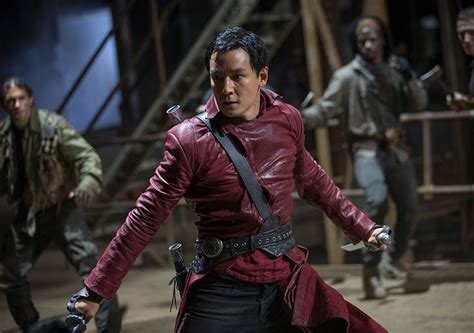 badlands tv show return date into the badlands renewed for season 2 by amc what we